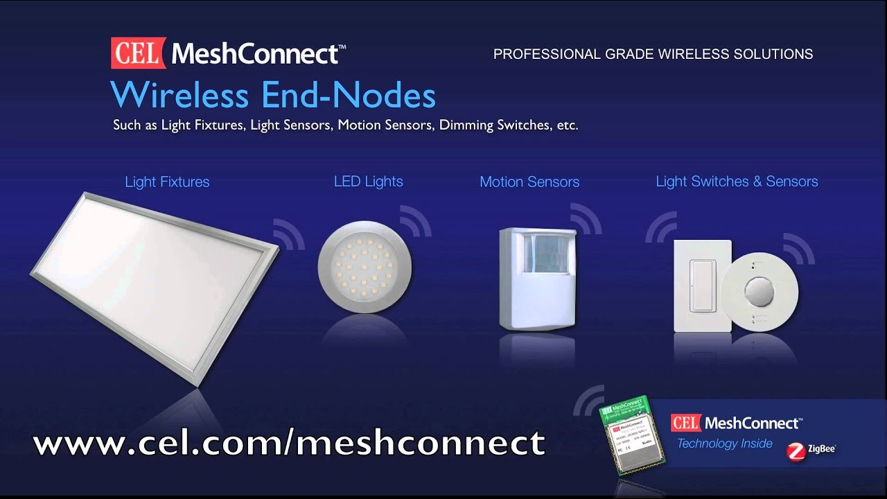 wireless lighting solutions. Easy-to-Implement Remote Wireless Lighting Control Solution Solutions