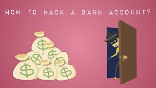 How to hack a bank account? | Tamil | LMES #16