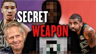 The SECRET WEAPON The Boston Celtics Have That NOBODY Talks About...