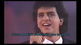 Glenn Medeiros -  Nothing's Gonna Change My Love For You (Subtitulado) Gustavo Z