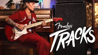 "A Conversation With Tash Sultana About ""Pretty Lady"" 