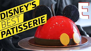 There Is A High-Quality Pastry Shop Hidden In Disney World —Consumed
