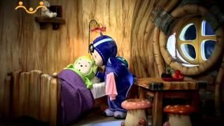 Обучающий и развивающий мультфильм  Малыши / Hutos - 11. Я не хочу спать