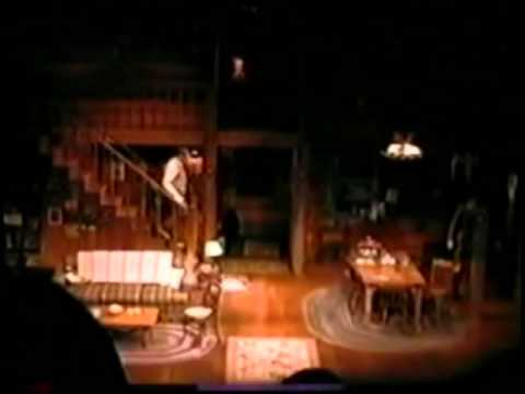 The Foreigner-the play-TWO