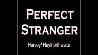 Perfect Stranger demo
