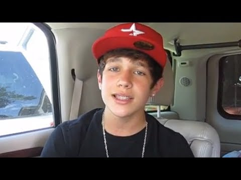 Say Goodbye By Chris Brown Cover By Austin Mahone