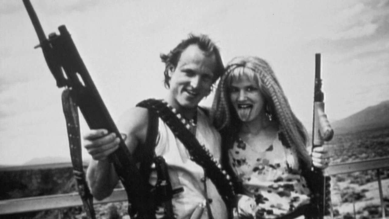 Natural Born Killers [1994] trailer subtitulado