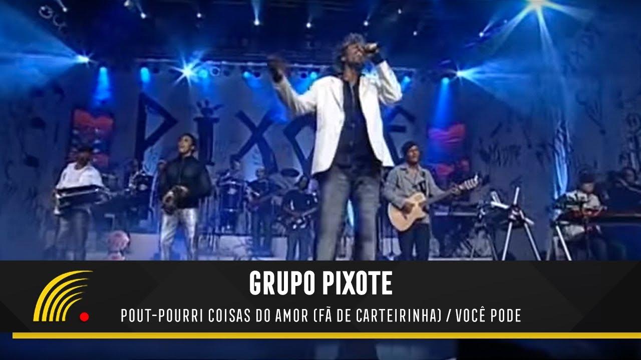 BRILHO CRISTAL DE CD PIXOTE BAIXAR