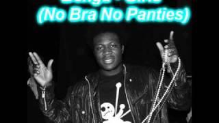 Benga - No Bra, No Panties