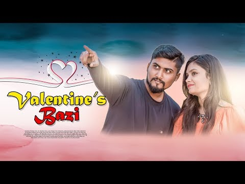 Valentine's Bazi l Valentine's Day Short Film 2019 l SK Rayhan Abdullah l Apon l ThirdEye Fiction