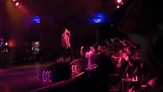 Cha Cha Malone - H1GHR MUSIC Tour - Seattle