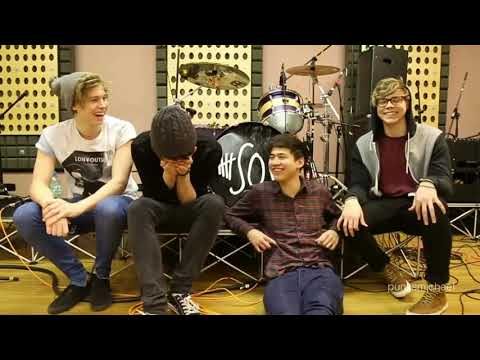 5 Seconds of Summer - Without You