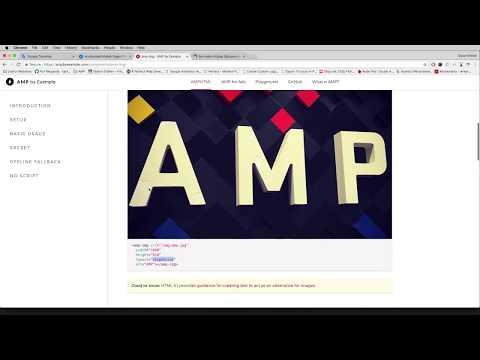 AMP Nedir? Nasıl Kullanılır?