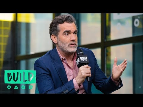 How Brian d'Arcy James Perfects His On-Stage Irish Accent in