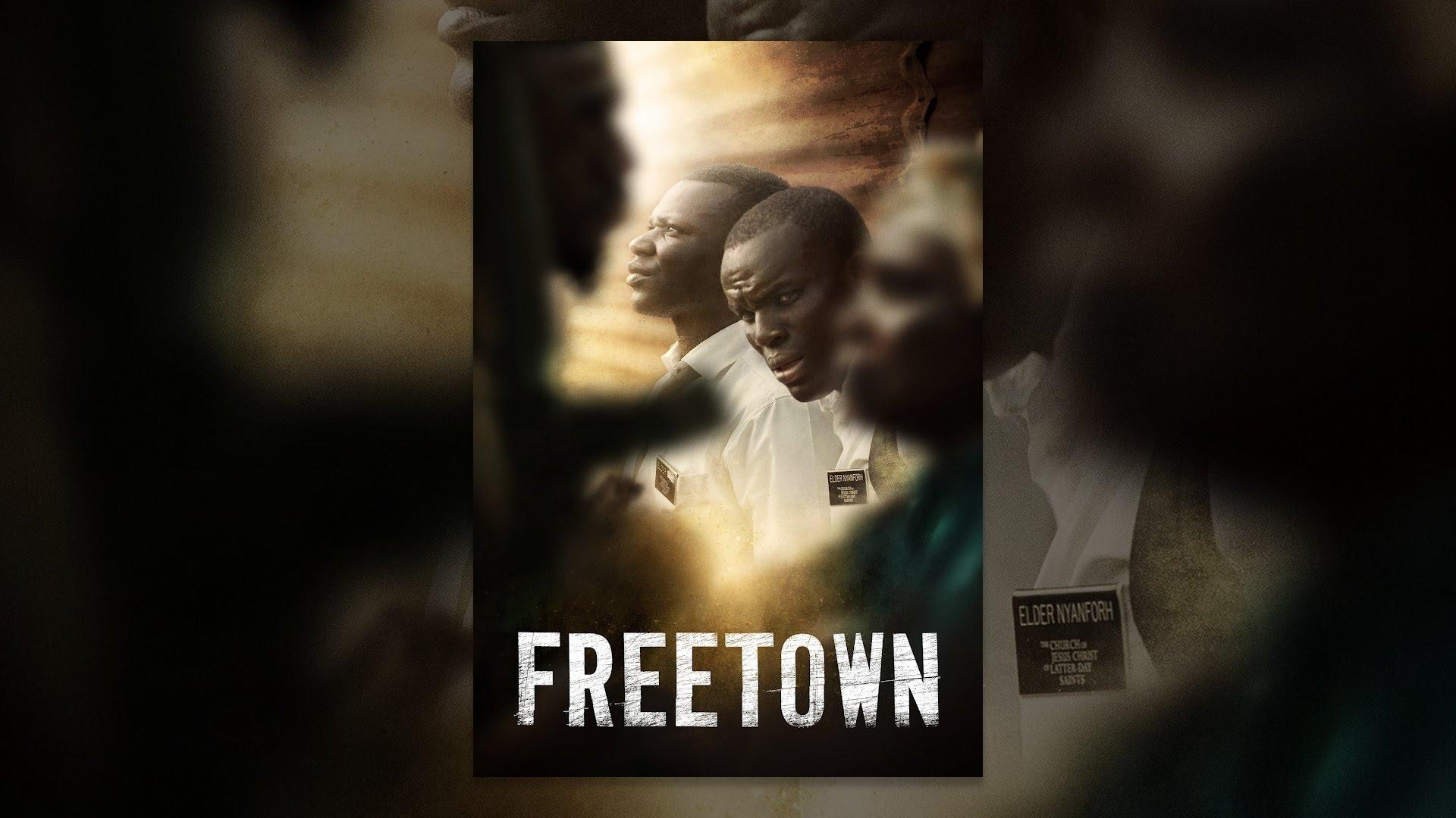Download Freetown