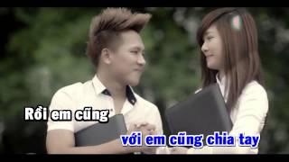 [Karaoke] Lời chúc không thật - Châu Khải Phong (Demo)