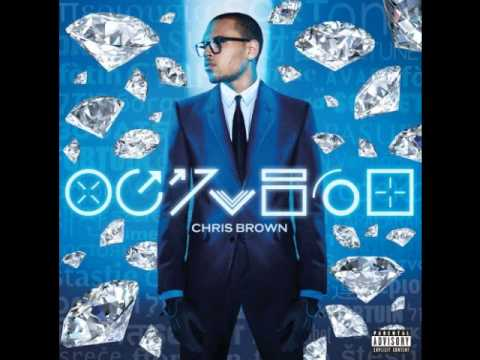 Chris Brown - Fortune (2012) (Full Album) (Deluxe Edition)