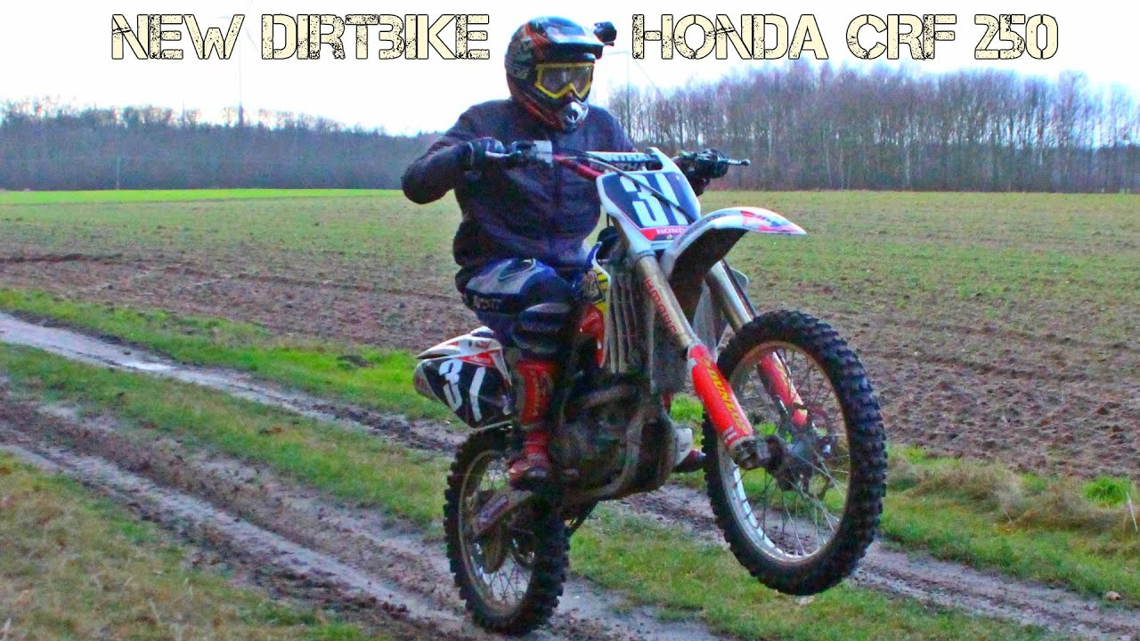 Honda Crfr Dirt Bike V Ride On