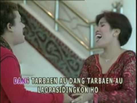Lagu Batak -Buni Diate- Ate - Rita Butarbutar & Nixon Simanjuntak