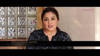 Tanushree Dutta bats for NAARI 2019 by Pinkishe Foundation