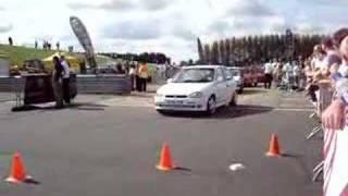 corsa 3ltre v6 0 60 in 5 6 mr2 turbo eater
