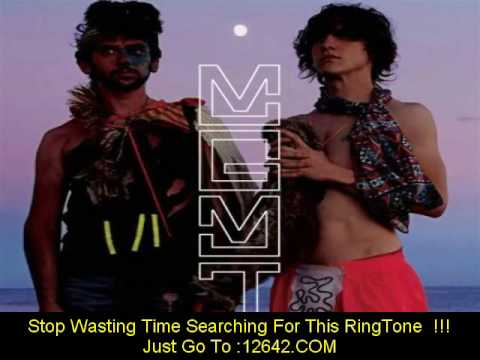 Electric Feel - Lyrics Included - ringtone download - MP3- song