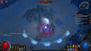 I Found The Two First Snow Jewells That I Needed For This Build Path Of Exile