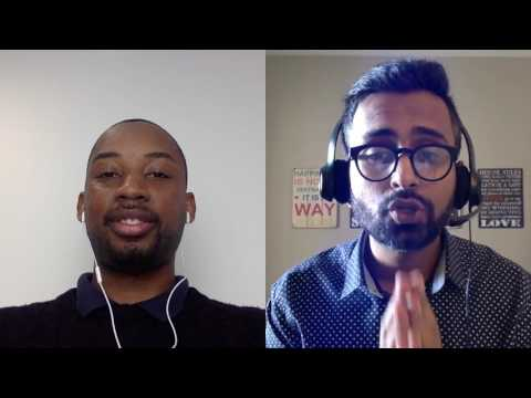 SEO expert interview with Ali Salman - Local SEO specialist, SEO guru, entrepreneur & growth hacker.