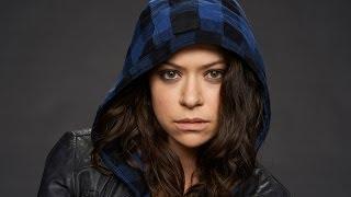 Inside ORPHAN BLACK: SARAH - New Season Premiere Sat Apr 19 BBC AMERICA