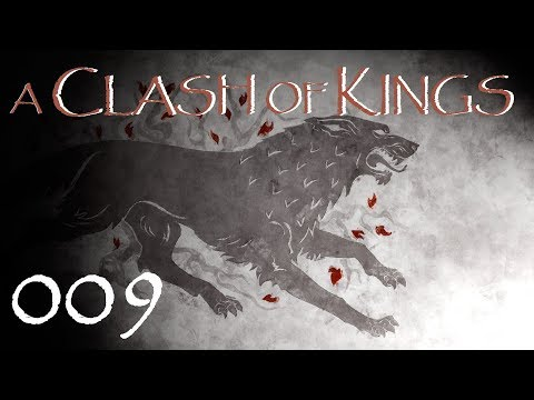 A Clash Of Kings: Mount & Blade Ep 9 (Shadows In The Night Part 2) 6.2
