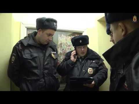 Рейды рязанских полицейских по соблюдению миграционного законодательства