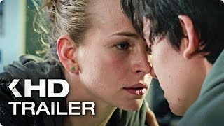 THE SPACE BETWEEN US Trailer 2 (2016)