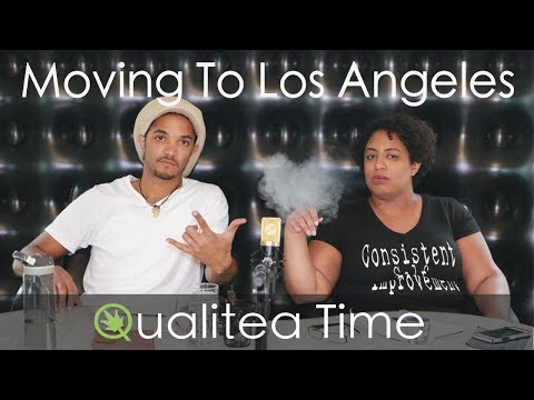Qualitea Time - Moving To Los Angeles