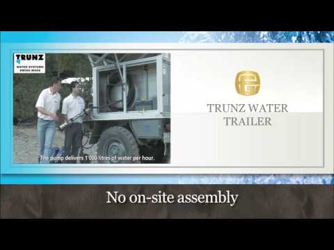 Pace Global Advantage - Trunz Water Systems