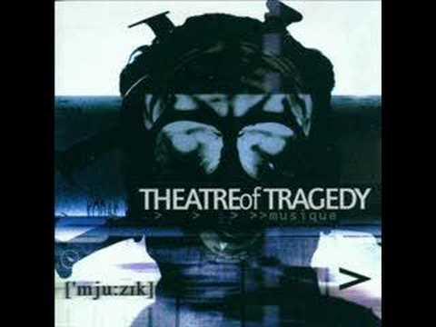 Клип Theatre Of Tragedy - Fragment