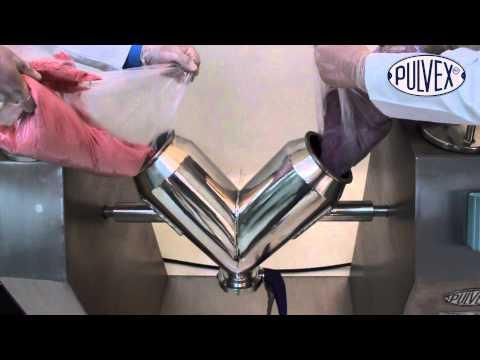 Mezclador tipo v doovi for Como desarmar una mezcladora de ducha