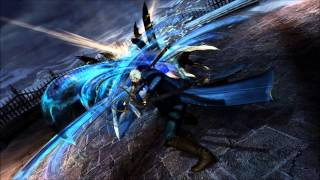 Devil May Cry 4 Special Edition - Vergil