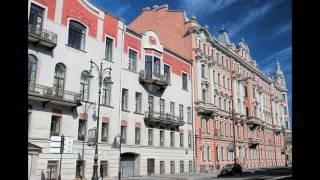 Улицы Санкт-Петербурга: История названий. Эпизод 1