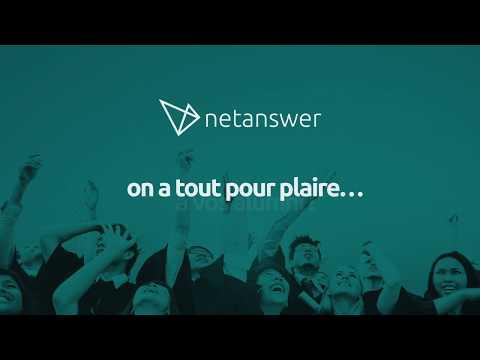 Dynamisez votre réseau alumni avec NetAnswer !