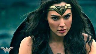 Wonder Woman Rise