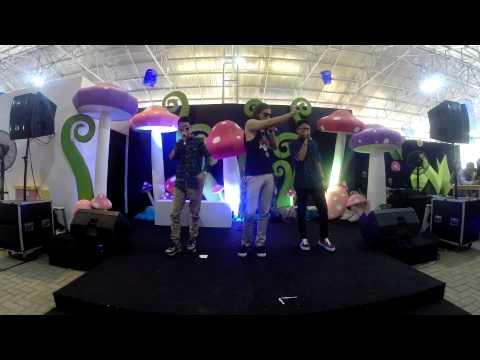 Hype Festival Indonesia - Pantai Indah Kapuk