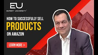 How to Sell on Amazon |  How to Successfully Sell Products on Amazon