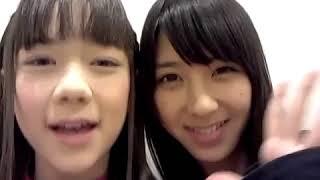 村重杏奈 #松岡菜摘 2011年12月15日 Google+投稿 こちらのブログに村重...