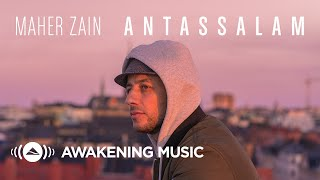 Download Maher Zain - Antassalam - Official Music Video |  ماهر زين - أنت السلام