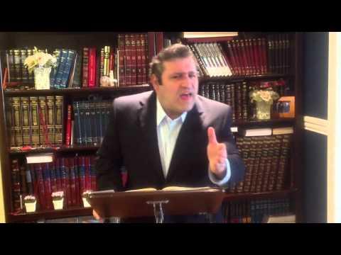 Parashat Tazria.   Rabbi Israel Lashak