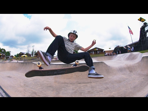Camp Woodward Season 8 - EP5: Time To Shred