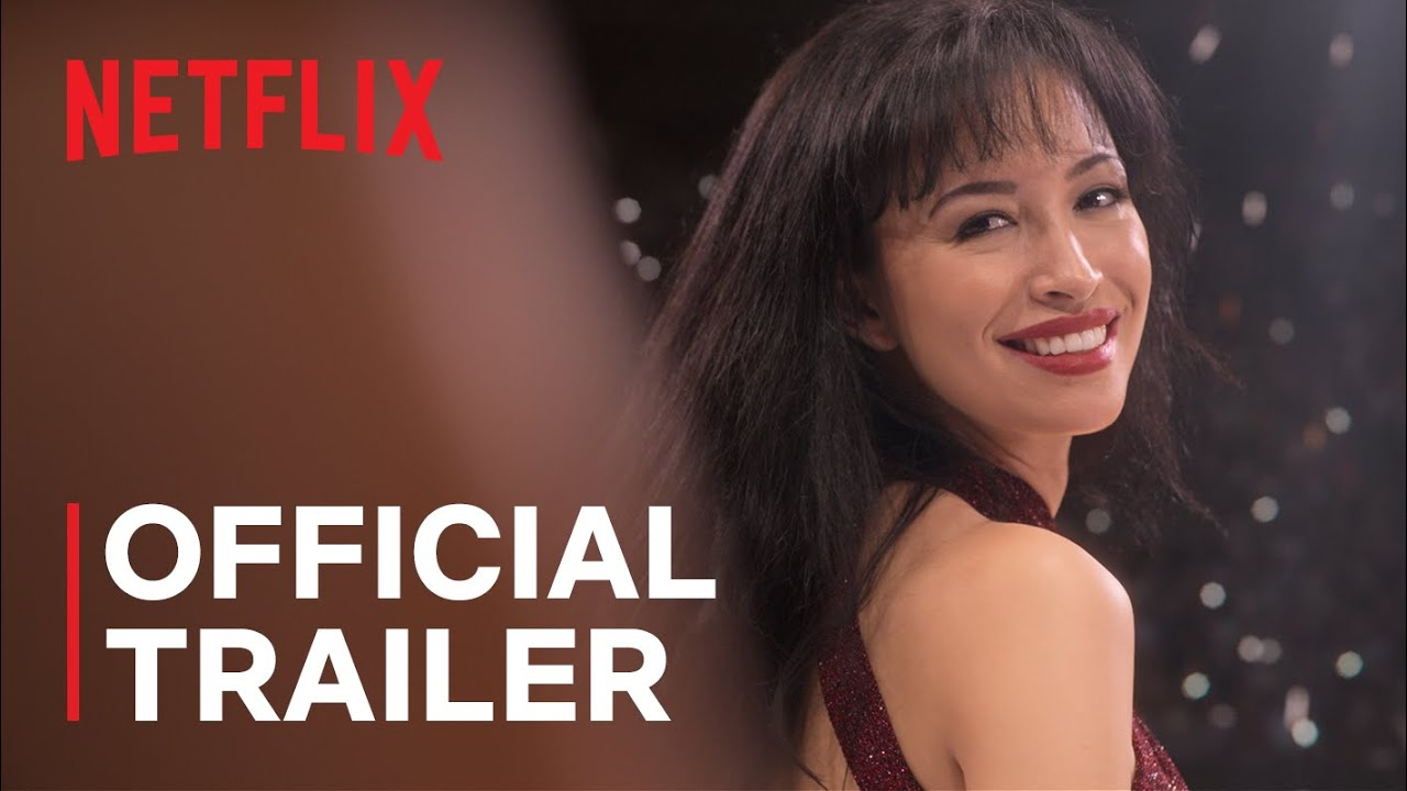 Selena, The Series Part 2 | Official Trailer | Netflix