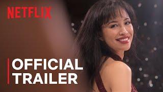 Selena, The Series Part 2 | Official Trailer | Netflix