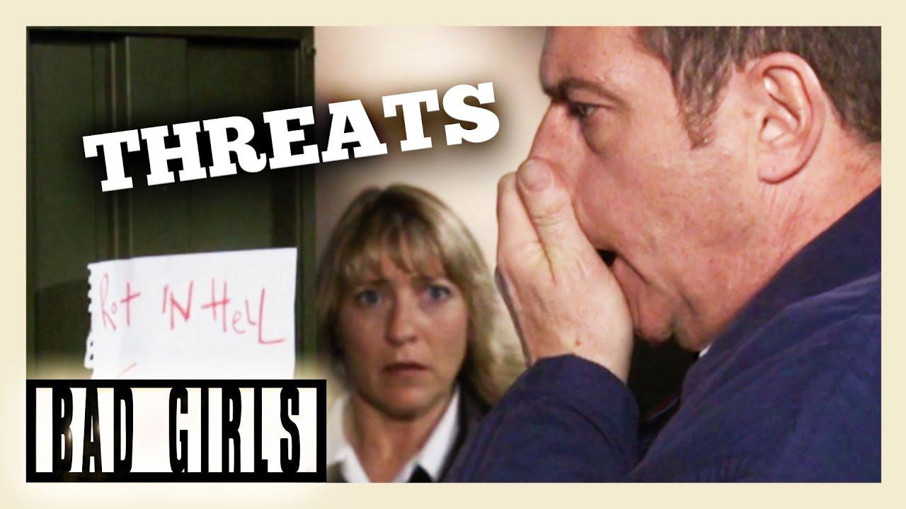 Download Fenner Begins to Crack Under Pressure   Season 6 Episode 3   Bad Girls