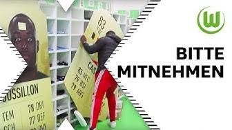 Bitte mitnehmen! Weghorst & Co. bekommen riesige FIFA Ultimate Team Karten